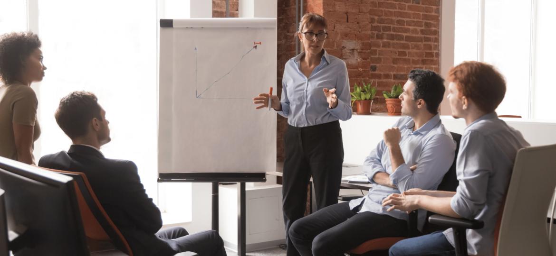 ImpactSearch - Sales Enablement - Training